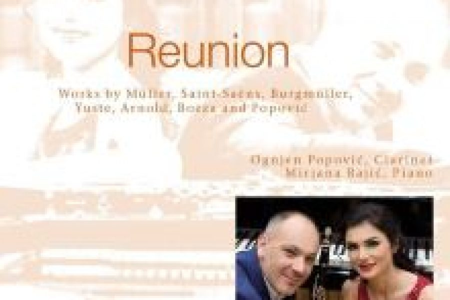 reunion - kopie